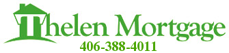 Thelen Mortgage | Bozeman | Belgrade, MT
